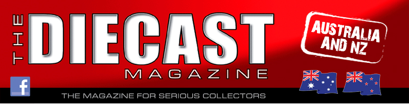 The Diecast Magazine